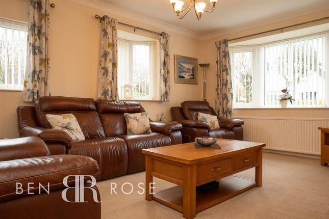 Lounge of Smithy Close, Brindle, Chorley PR6