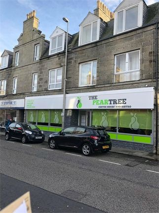 Thumbnail Flat for sale in 59 High Street, Fraserburgh, Aberdeenshire
