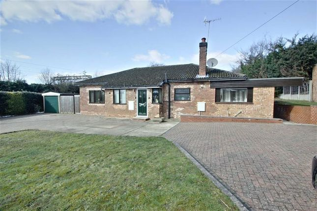 Thumbnail Detached bungalow for sale in Harthall Lane, Kings Langley