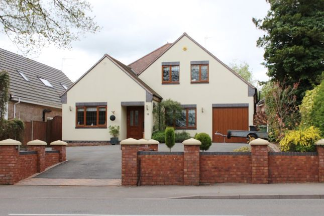 Thumbnail Detached house for sale in Park Hill, Kenilworth