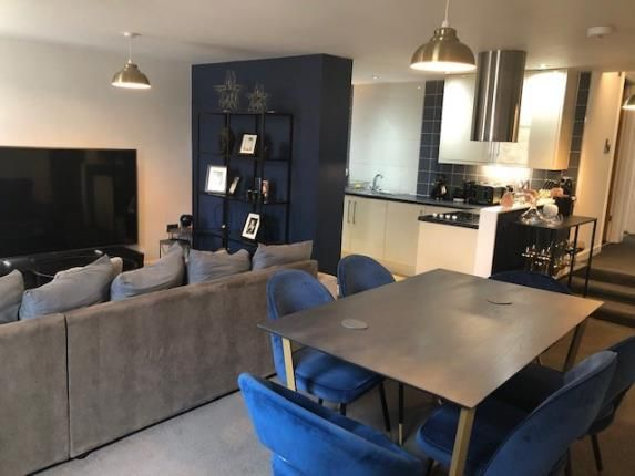 2 bed flat for sale in Bank Street, Rawtenstall, Lancashire BB4