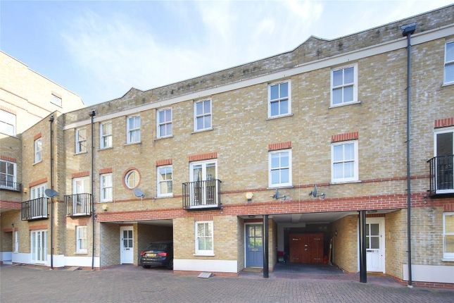 Thumbnail Property for sale in Bromells Road, Clapham, London