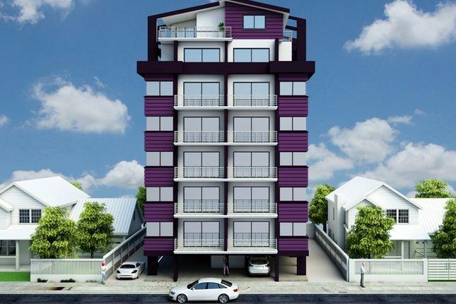 Block of flats for sale in Zeytinlik, Kyrenia, Cyprus