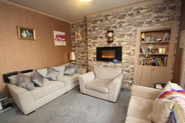 Lounge of Main Street, Chapelhall, Airdrie, North Lanarkshire ML6