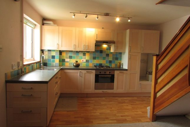 Thumbnail Terraced house for sale in George Road, Knighton