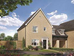 3 bedroom detached house for sale in Harwich Road, Mistley, Manningtree, Essex