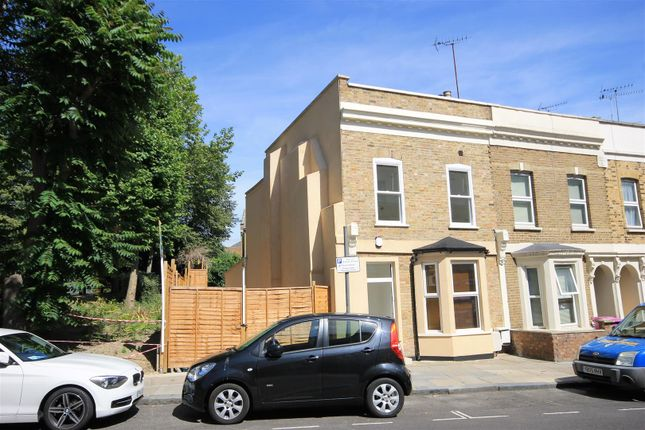 Thumbnail Property to rent in Westferry Road, London