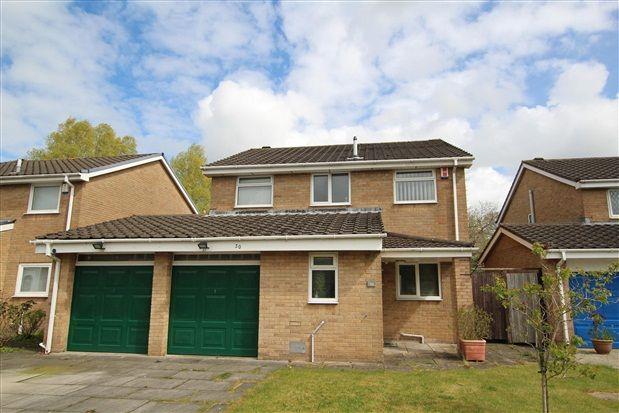 Property for sale in Dukes Meadow, Preston