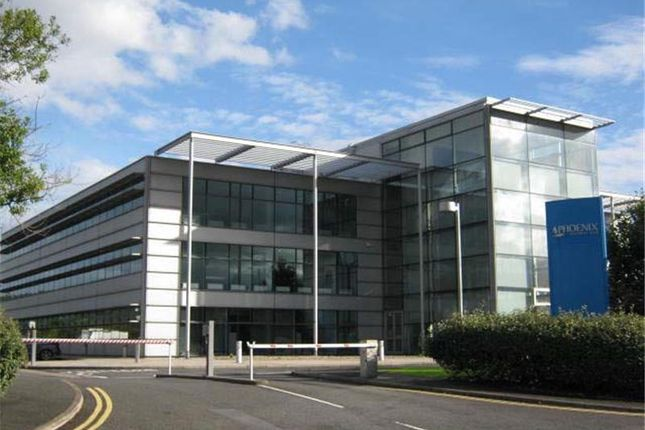 Thumbnail Office to let in Second Floor Offices, Sydenham Business Park, 197, Airport Road West, Belfast