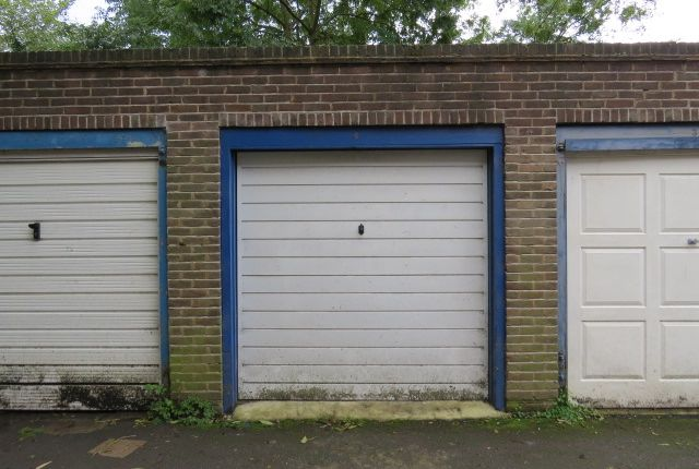 Parking/garage for sale in Warrick Court, East Finchley