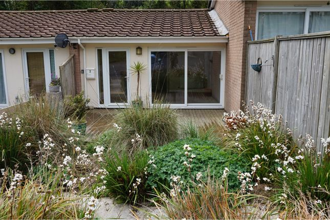 Thumbnail Semi-detached bungalow for sale in Morweth Court, Torpoint