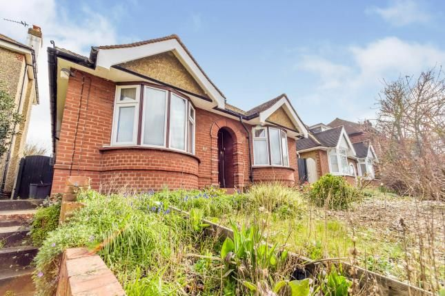 Thumbnail Bungalow for sale in Loose Road, Maidstone, Kent