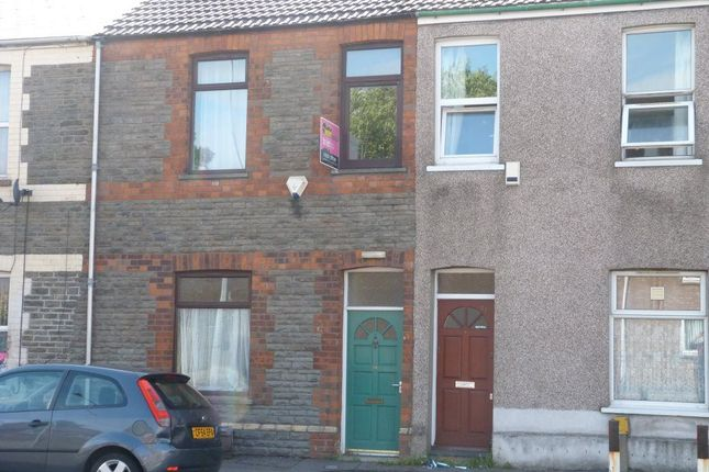 Thumbnail Property to rent in Cathays Terrace, Cathays, ( 5 Beds )