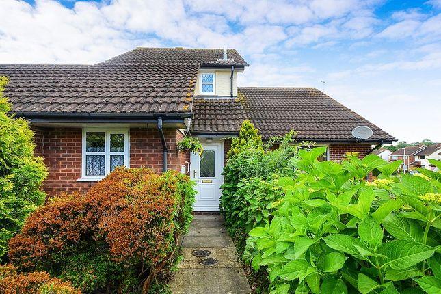 Thumbnail Property for sale in Dornafield Drive East, Ipplepen, Newton Abbot