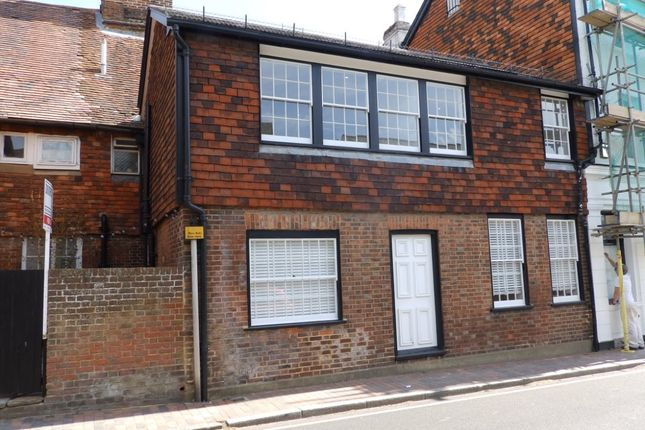 3 bed town house to rent in St James Square, Wadhurst TN5