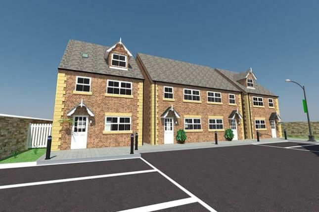 Thumbnail Semi-detached house for sale in Hayman's Corner, Mansfield Woodhouse, Nottinghamshire