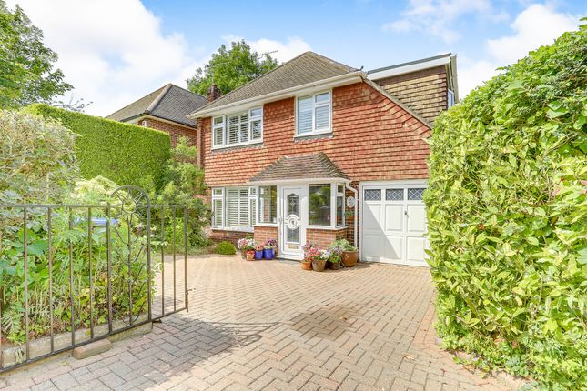 Detached house for sale in Barons Court, Burgess Hill