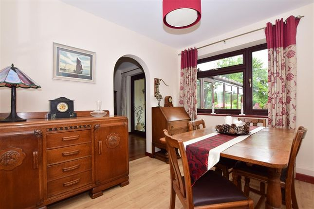 Dining Room of Chequers Close, Istead Rise, Kent DA13
