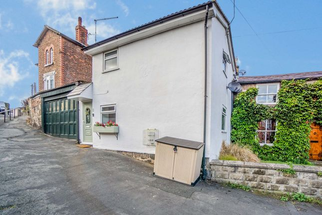 1 bed property for sale in Kings Brow, Bebington, Wirral CH63