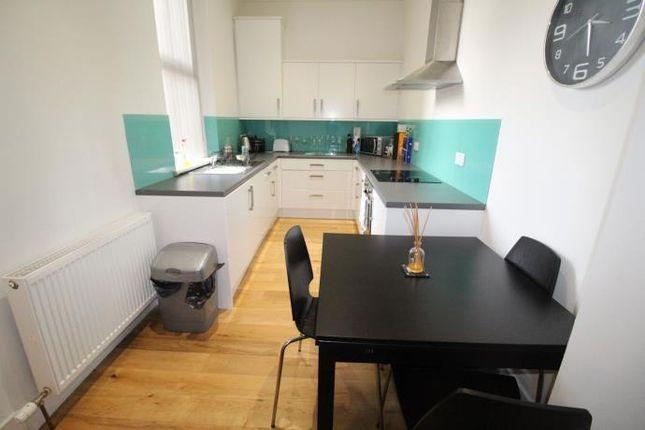 Thumbnail Flat to rent in 280 Union Grove Gfr, Aberdeen
