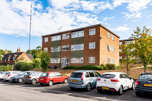 Thumbnail Flat for sale in Cheviot Court, Hill Village Road, Sutton Coldfield