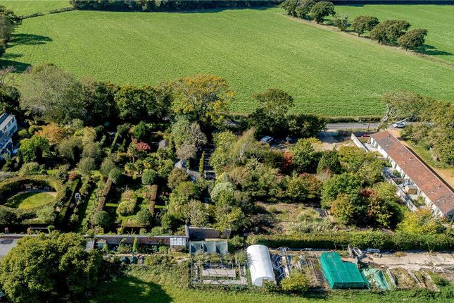 Thumbnail Property for sale in Lifestyle Investment Opportunity, Lymington