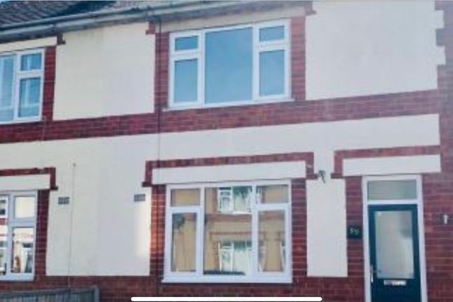 Thumbnail Semi-detached house to rent in Bradgate Road, Barwell