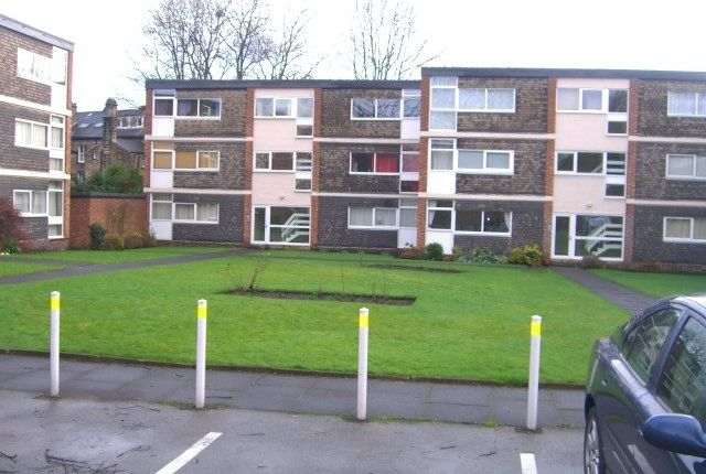 2 bed terraced house to rent in Grove Court, Headingley, Leeds
