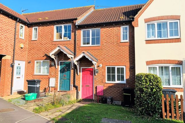 Thumbnail Terraced house to rent in Showell Park, Staplegrove, Taunton