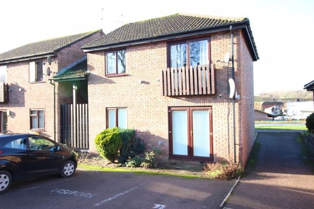 1 bed property to rent in Old Vicarage Court, Coleford GL16