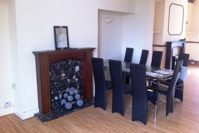 Thumbnail Flat to rent in Welbeck Road, Newcastle Upon Tyne, Tyne And Wear.