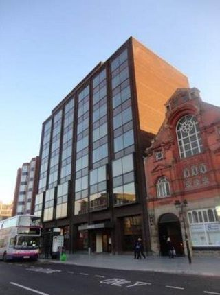 Office to let in Humberstone Gate, Leicester