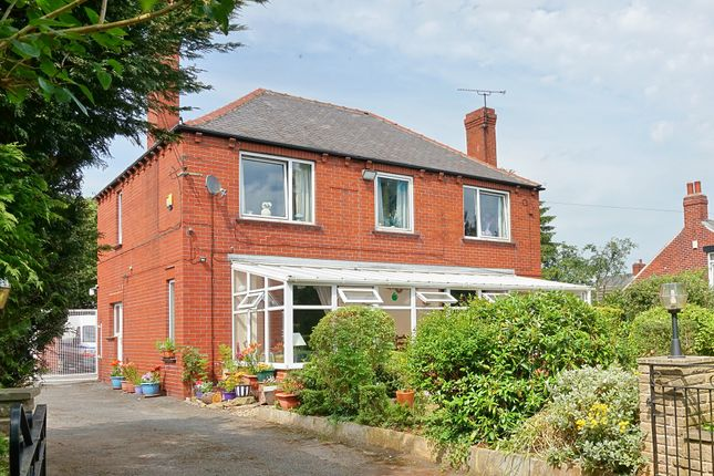 Thumbnail Detached house for sale in Bence Lane, Darton, Barnsley