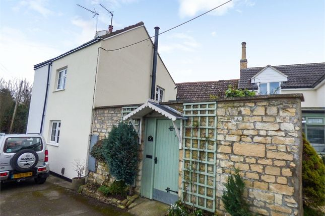 Thumbnail Terraced house for sale in Painswick Road, Upton St Leonards, Gloucester