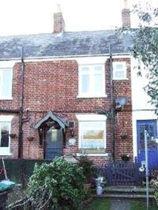 Thumbnail Terraced house to rent in St. Andrews Road, Bridport