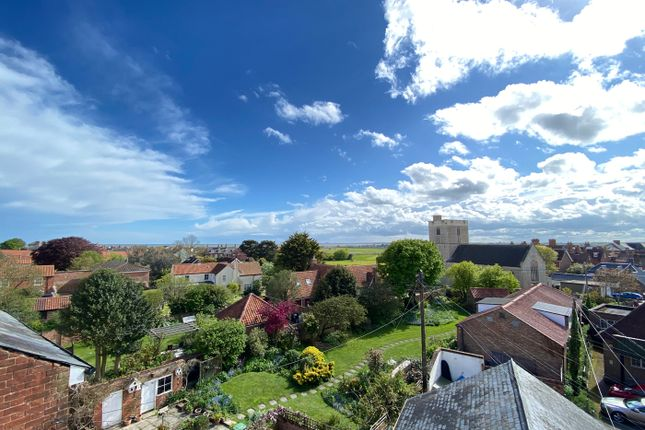 Thumbnail Flat for sale in High Street, Southwold