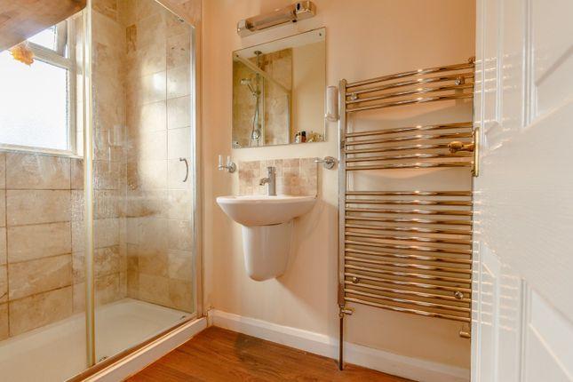 Bathroom of Rowtown, Addlestone KT15