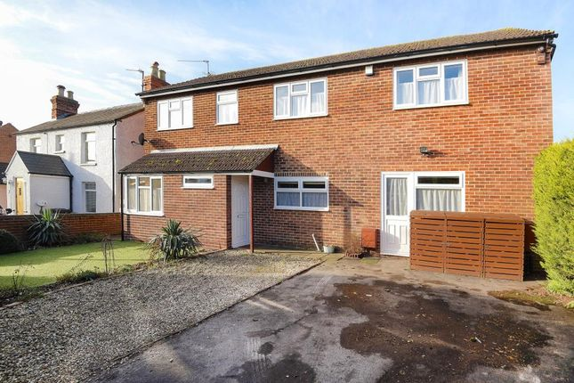 Thumbnail Detached house for sale in Thatcham, West Berkshire