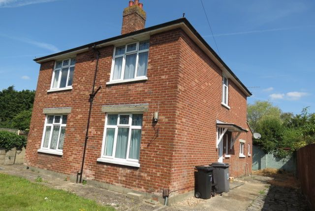 Thumbnail Detached house to rent in Cardigan Road, Winton, Bournemouth