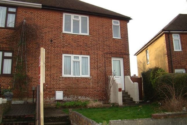 3 bed semi-detached house to rent in Cuxton Road, Strood, Rochester