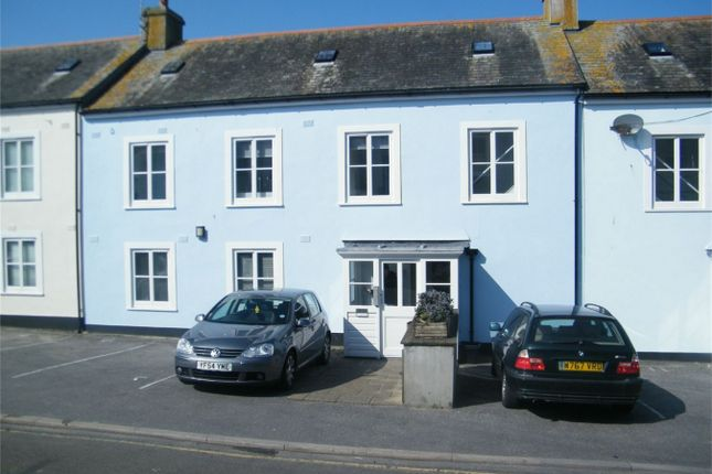 Thumbnail Flat to rent in Wellington Gardens, Falmouth