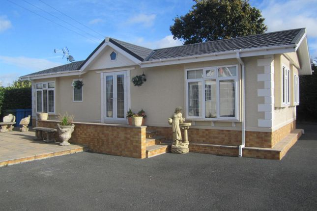 Thumbnail Bungalow for sale in Ball Lane, Coven Heath, Wolverhampton