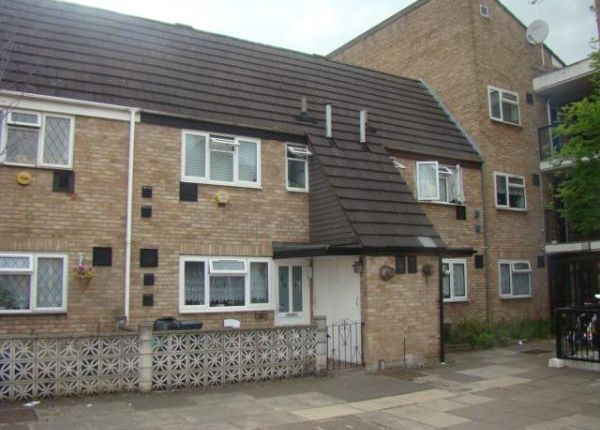 Thumbnail Terraced house for sale in Midsummer Avenue, Hounslow