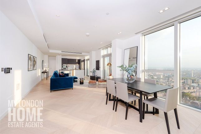 Thumbnail Flat for sale in Atlas Building, 145 City Road