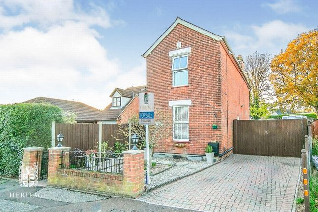 3 bed cottage for sale in Parsons Heath, Colchester, Essex CO4