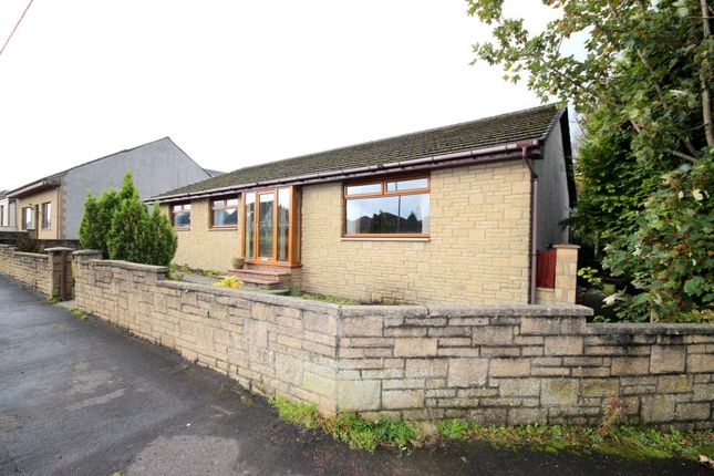 Thumbnail Detached bungalow for sale in 167 Torbothie Road, Shotts