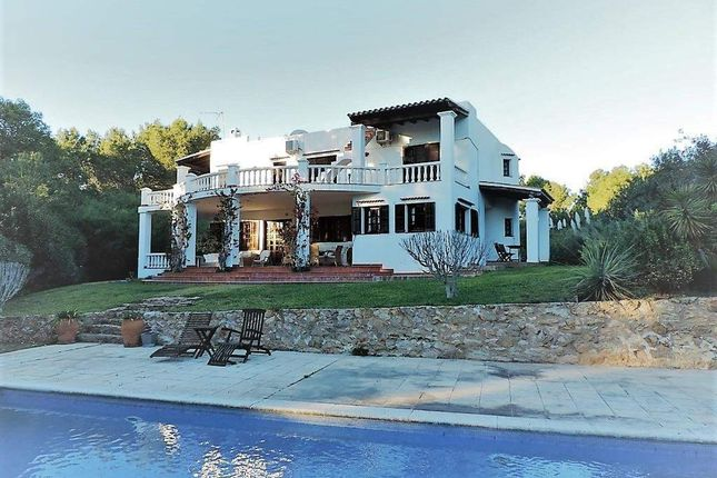Villa for sale in Sant Carles De Peralta, Ibiza, San Carlos, Ibiza, Balearic Islands, Spain