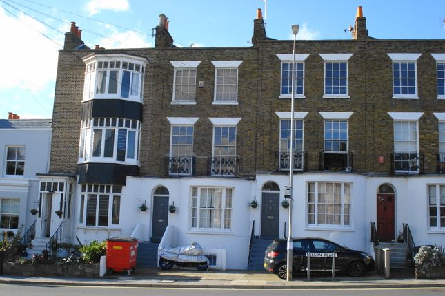 Studio to rent in Nelson Place, Broadstairs CT10