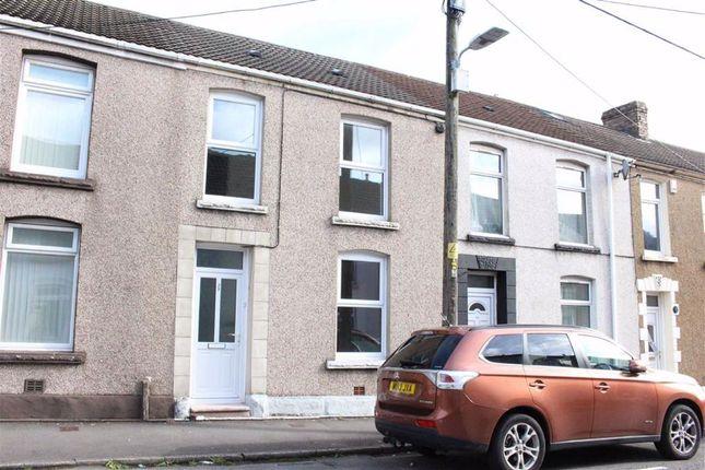 Lime Street, Gorseinon, Swansea SA4