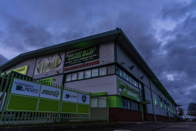 Thumbnail Office to let in The Storage Team - St Helens, 17, Lea Green Business Park, Saint Helens